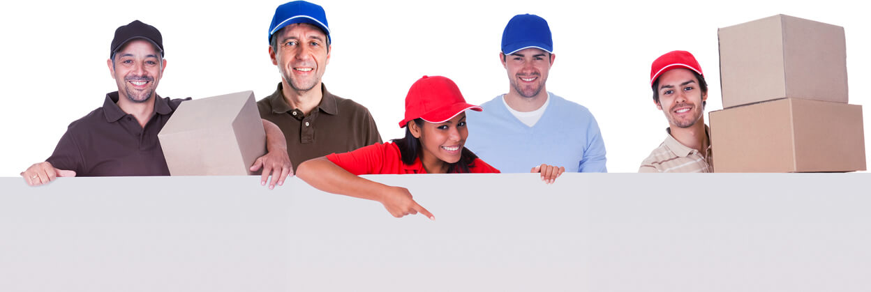 How To Choose the Right Courier in Robina